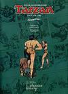 Cover for Tarzan in Color (NBM, 1992 series) #12