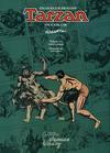 Cover for Tarzan in Color (NBM, 1992 series) #13