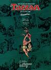 Cover for Tarzan in Color (NBM, 1992 series) #16