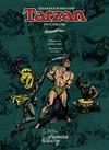 Cover for Tarzan in Color (NBM, 1992 series) #17