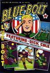 Cover for Blue Bolt (Novelty / Premium / Curtis, 1940 series) #v2#6 [18]