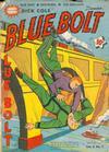 Cover for Blue Bolt (Novelty / Premium / Curtis, 1940 series) #v2#7 [19]