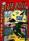 Cover for Blue Bolt (Novelty / Premium / Curtis, 1940 series) #v2#9 [21]