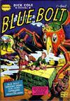 Cover for Blue Bolt (Novelty / Premium / Curtis, 1940 series) #v2#11 [23]