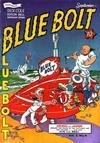Cover for Blue Bolt (Novelty / Premium / Curtis, 1940 series) #v3#4 [28]