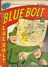 Cover for Blue Bolt (Novelty / Premium / Curtis, 1940 series) #v3#6 [30]