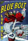 Cover for Blue Bolt (Novelty / Premium / Curtis, 1940 series) #v3#7 [31]