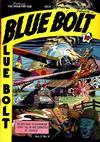 Cover for Blue Bolt (Novelty / Premium / Curtis, 1940 series) #v3#9 [33]