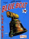 Cover for Blue Bolt (Novelty / Premium / Curtis, 1940 series) #v4#2 [38]