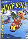 Cover for Blue Bolt (Novelty / Premium / Curtis, 1940 series) #v4#7 [43]