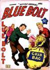 Cover for Blue Bolt (Novelty / Premium / Curtis, 1940 series) #v4#9 [45]