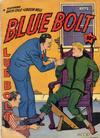 Cover for Blue Bolt (Novelty / Premium / Curtis, 1940 series) #v4#11 [47]