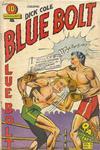 Cover for Blue Bolt (Novelty / Premium / Curtis, 1940 series) #v5#2 [50]