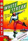 Cover for Target Comics (Novelty / Premium / Curtis, 1940 series) #v1#6 [6]