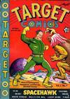 Cover for Target Comics (Novelty / Premium / Curtis, 1940 series) #v1#7 [7]