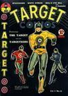 Cover for Target Comics (Novelty / Premium / Curtis, 1940 series) #v1#11 [11]