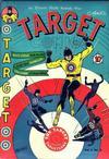 Cover for Target Comics (Novelty / Premium / Curtis, 1940 series) #v2#2 [14]