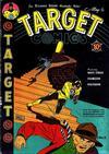 Cover for Target Comics (Novelty / Premium / Curtis, 1940 series) #v2#3 [15]