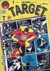 Cover for Target Comics (Novelty / Premium / Curtis, 1940 series) #v2#4 [16]