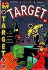 Cover for Target Comics (Novelty / Premium / Curtis, 1940 series) #v2#5 [17]