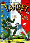 Cover for Target Comics (Novelty / Premium / Curtis, 1940 series) #v2#8 [20]