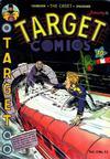 Cover for Target Comics (Novelty / Premium / Curtis, 1940 series) #v2#11 [23]