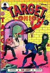 Cover for Target Comics (Novelty / Premium / Curtis, 1940 series) #v2#12 [24]