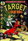 Cover for Target Comics (Novelty / Premium / Curtis, 1940 series) #v3#1 [25]