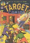 Cover for Target Comics (Novelty / Premium / Curtis, 1940 series) #v3#2 [26]