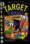 Cover for Target Comics (Novelty / Premium / Curtis, 1940 series) #v3#5 [29]