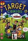 Cover for Target Comics (Novelty / Premium / Curtis, 1940 series) #v3#6 [30]