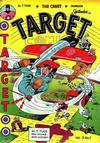 Cover for Target Comics (Novelty / Premium / Curtis, 1940 series) #v3#7 [31]