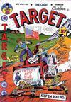 Cover for Target Comics (Novelty / Premium / Curtis, 1940 series) #v3#8 [32]