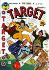 Cover for Target Comics (Novelty / Premium / Curtis, 1940 series) #v3#9 [33]