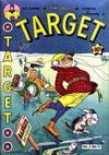 Cover for Target Comics (Novelty / Premium / Curtis, 1940 series) #v3#11 [35]