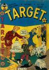 Cover for Target Comics (Novelty / Premium / Curtis, 1940 series) #v4#2 [38]