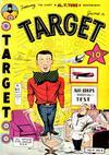 Cover for Target Comics (Novelty / Premium / Curtis, 1940 series) #v4#4 [40]