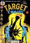 Cover for Target Comics (Novelty / Premium / Curtis, 1940 series) #v4#5 [41]