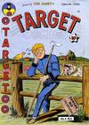 Cover for Target Comics (Novelty / Premium / Curtis, 1940 series) #v4#6 [42]