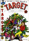 Cover for Target Comics (Novelty / Premium / Curtis, 1940 series) #v4#8 [44]