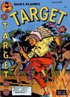 Cover for Target Comics (Novelty / Premium / Curtis, 1940 series) #v4#10 [46]