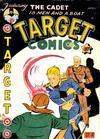 Cover for Target Comics (Novelty / Premium / Curtis, 1940 series) #v4#12 [48]