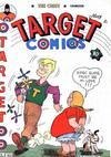 Cover for Target Comics (Novelty / Premium / Curtis, 1940 series) #v5#1 [49]