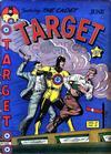Cover for Target Comics (Novelty / Premium / Curtis, 1940 series) #v5#2 [50]