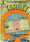 Cover for Target Comics (Novelty / Premium / Curtis, 1940 series) #v5#4 [52]