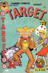 Cover for Target Comics (Novelty / Premium / Curtis, 1940 series) #v5#8 [56]
