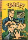 Cover for Target Comics (Novelty / Premium / Curtis, 1940 series) #v7#5 [71]