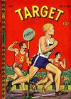 Cover for Target Comics (Novelty / Premium / Curtis, 1940 series) #v8#5 [83]