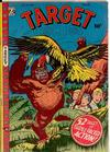 Cover for Target Comics (Novelty / Premium / Curtis, 1940 series) #v9#4 [94]