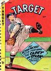 Cover for Target Comics (Novelty / Premium / Curtis, 1940 series) #v9#5 [95]